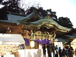 江ノ島神社初詣.JPG